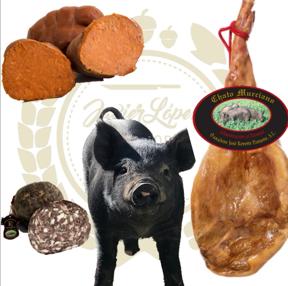 Productos de Chato Murciano